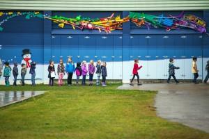 Nakusp Elementary School