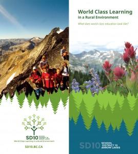 SD10 Brochure